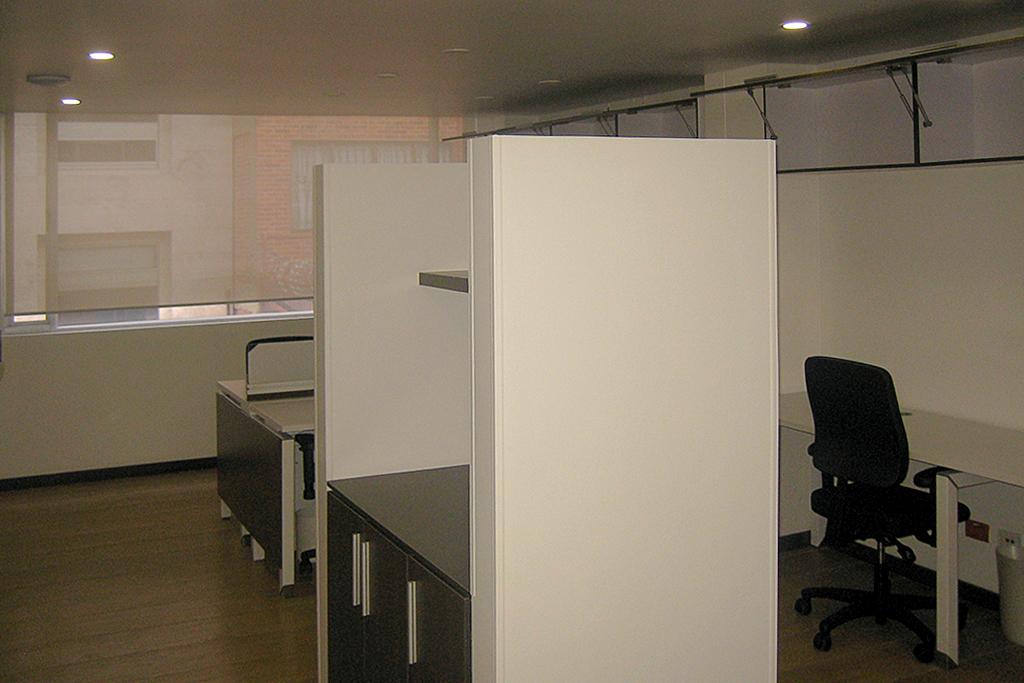 Oficina en Los Rosales 8895, foto 2