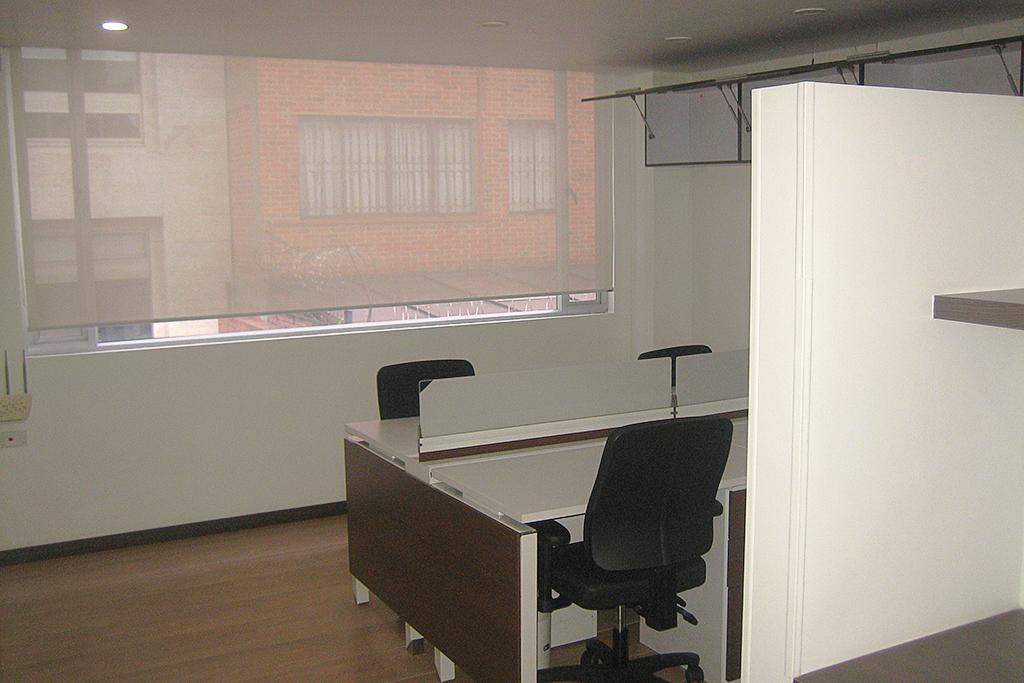 Oficina en Los Rosales 8895, foto 3