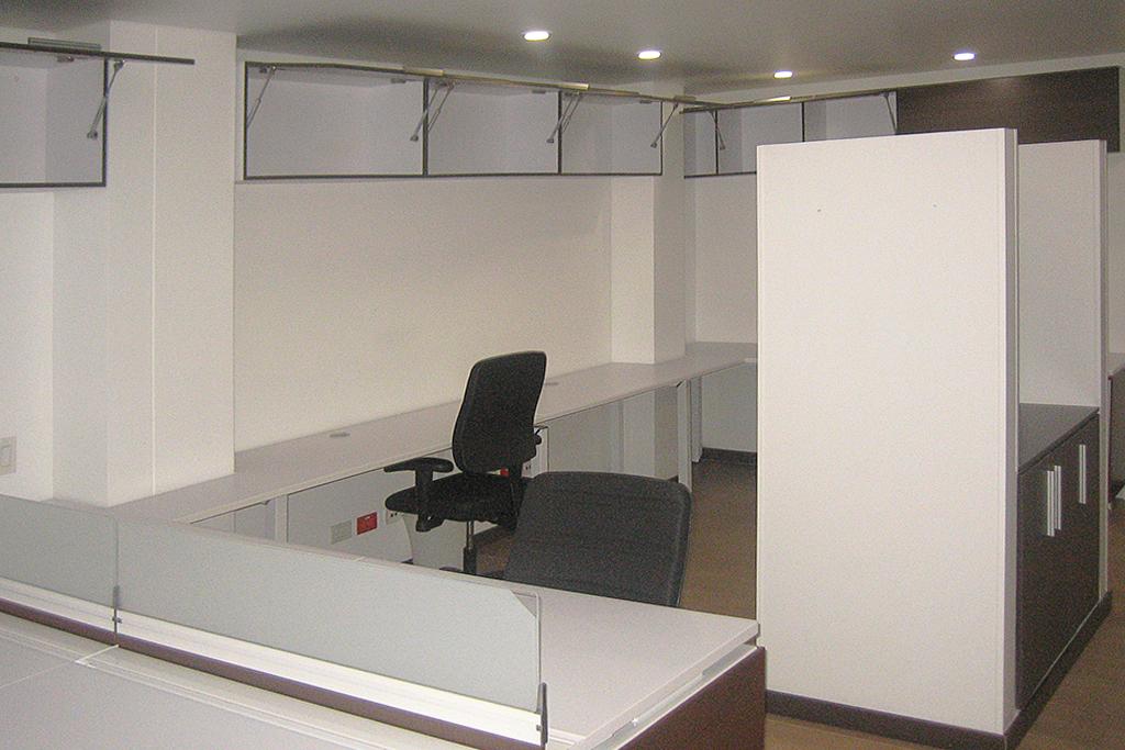 Oficina en Los Rosales 8895, foto 4