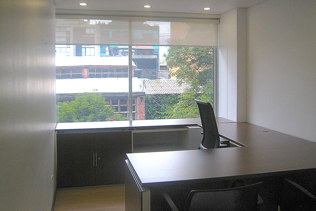 Oficina en Los Rosales 8895, foto 13