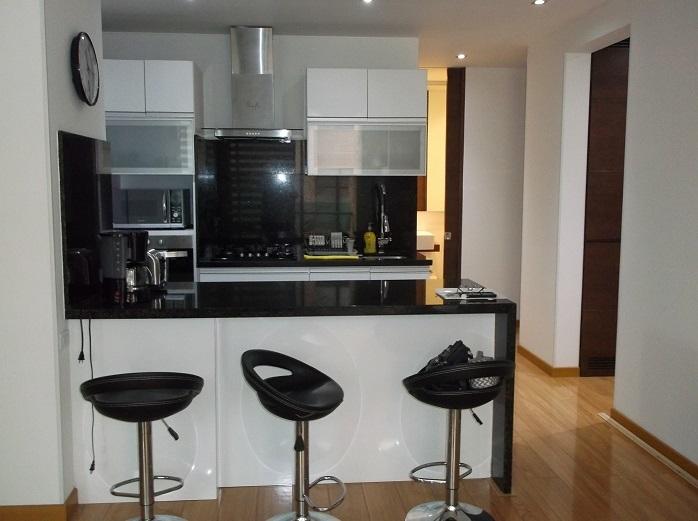 Apartamento en Rincon Del Chico 5914, foto 1
