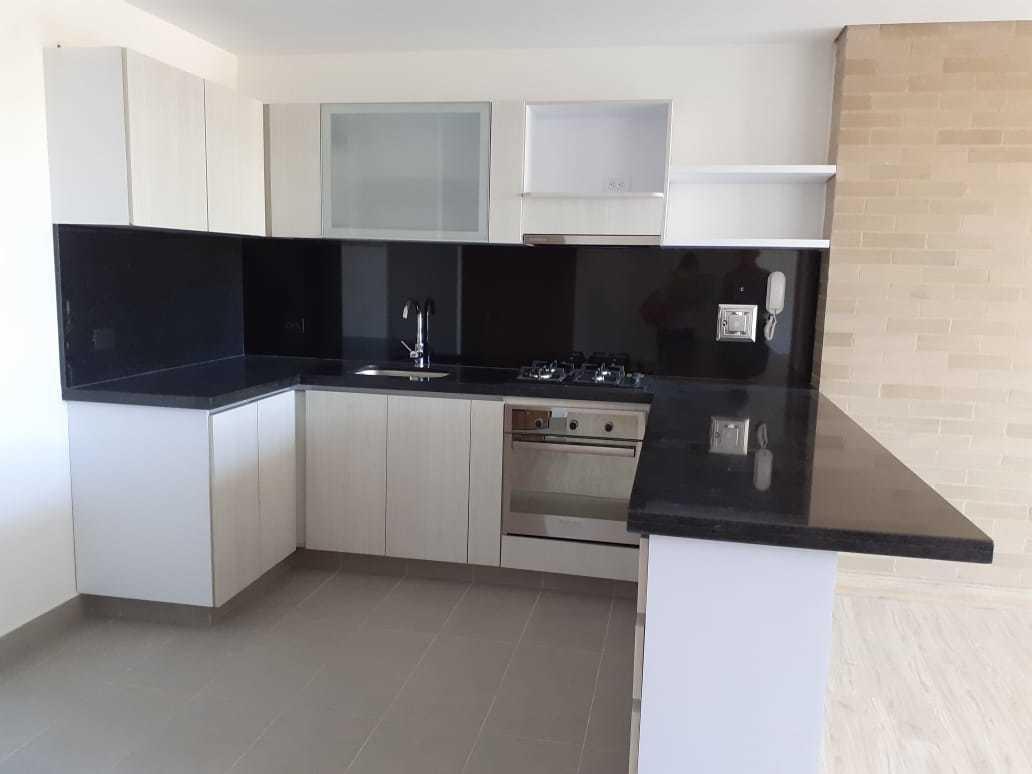 Apartamento en Chapinero Alto 6124, foto 4