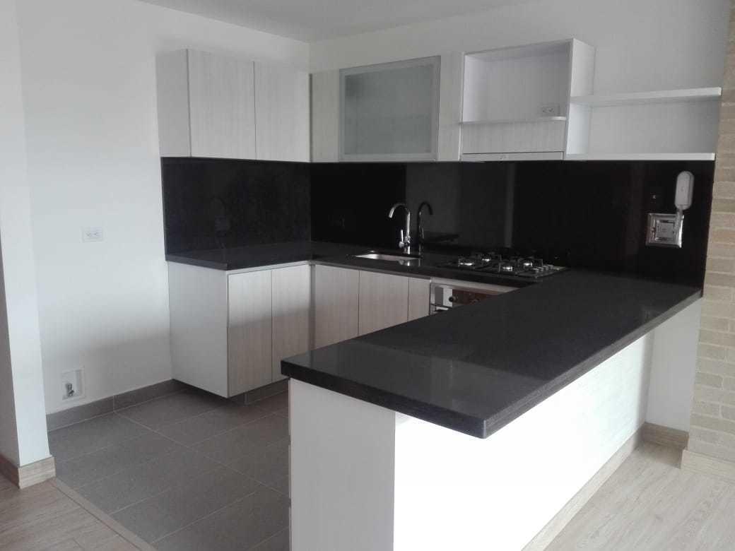 Apartamento en Chapinero Alto 6124, foto 5