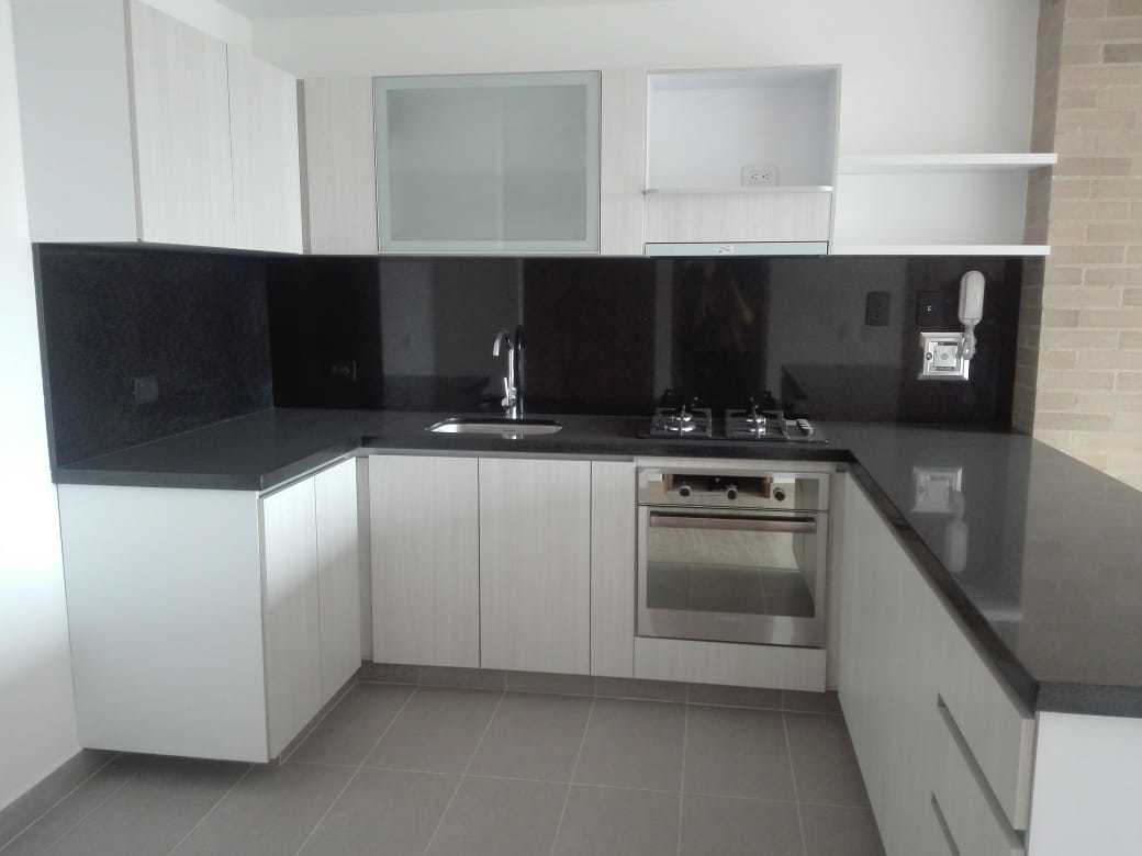 Apartamento en Chapinero Alto 6124, foto 6