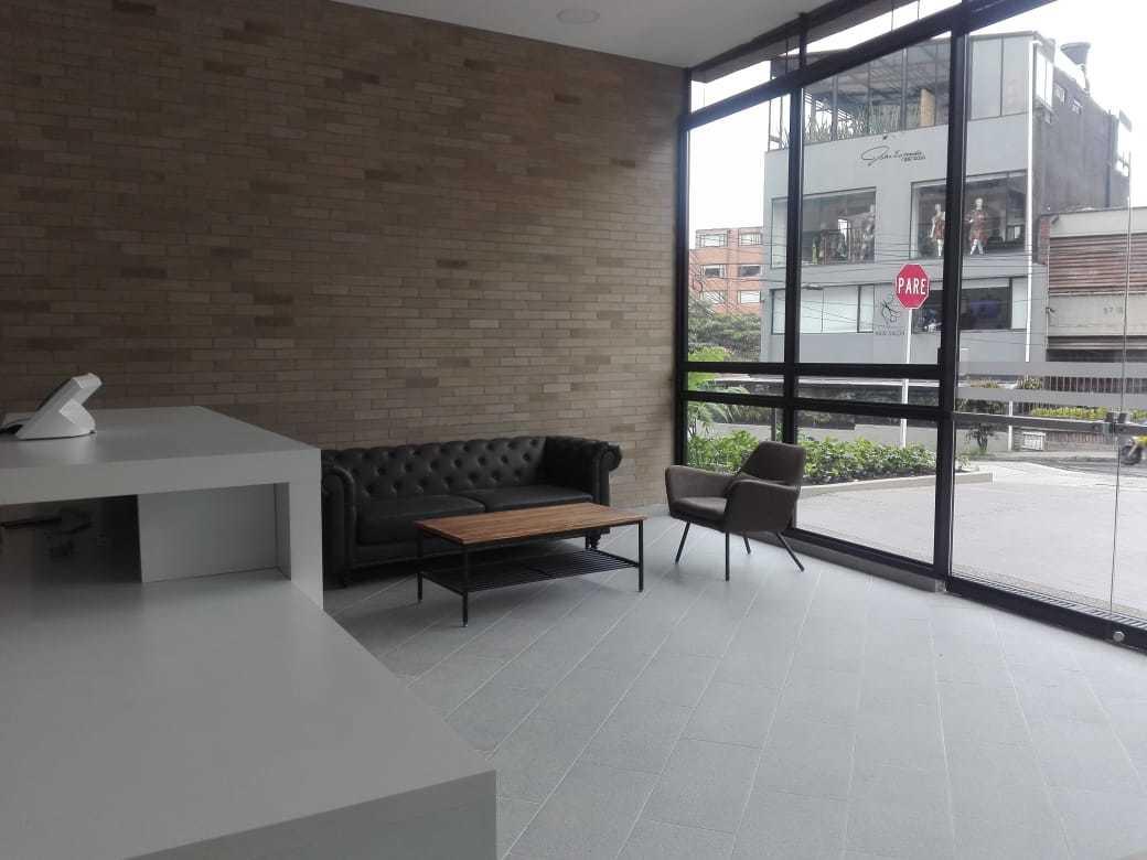 Apartamento en Chapinero Alto 6124, foto 1