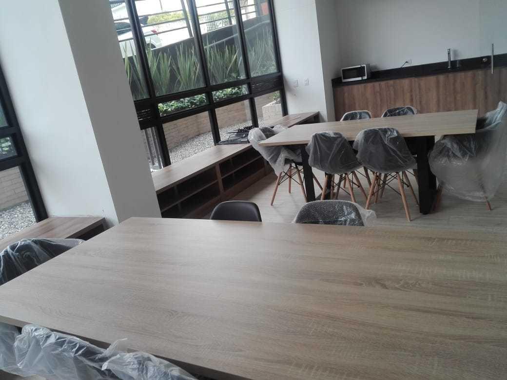 Apartamento en Chapinero Alto 6124, foto 2