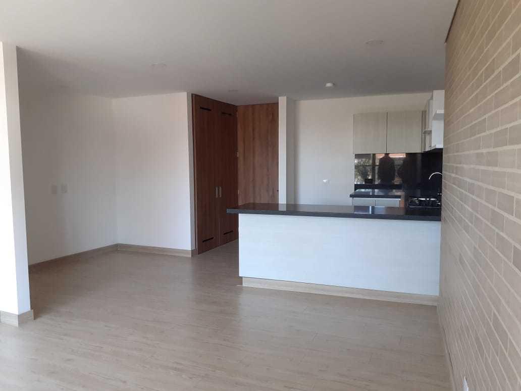 Apartamento en Chapinero Alto 6124, foto 9