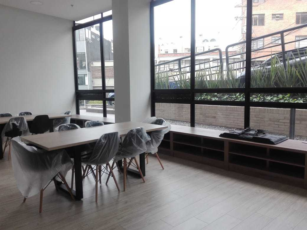 Apartamento en Chapinero Alto 6124, foto 3