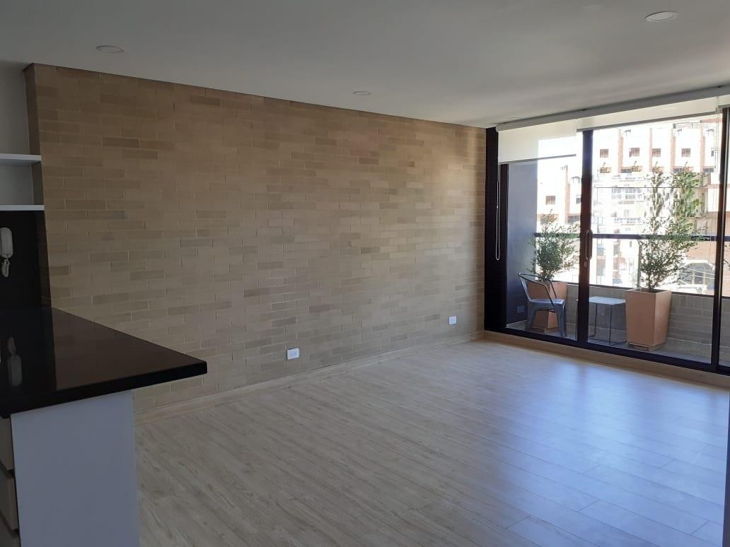 Apartamento en Chapinero Alto 6124, foto 8