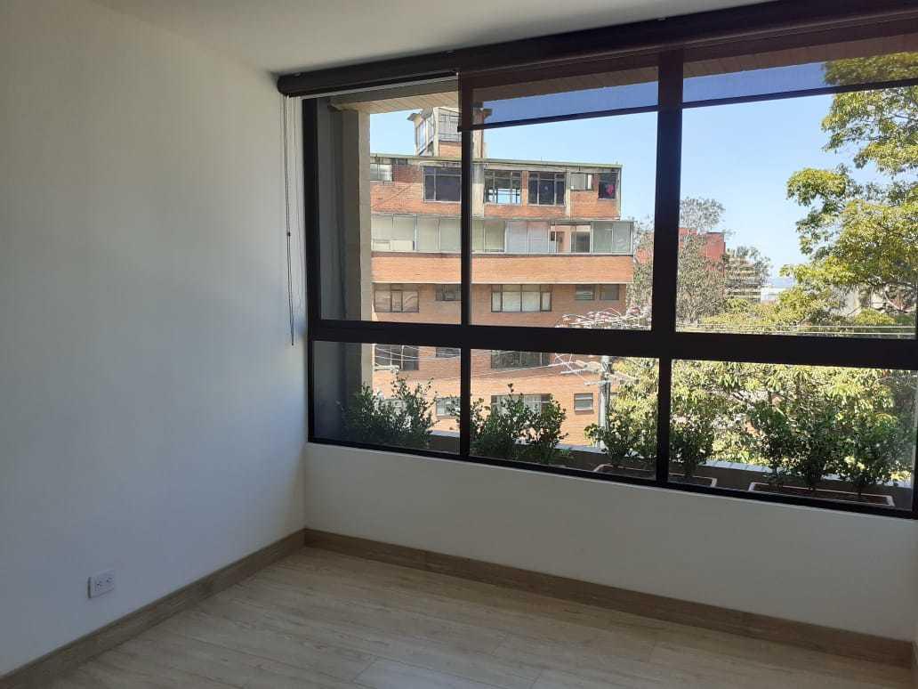 Apartamento en Chapinero Alto 6124, foto 11