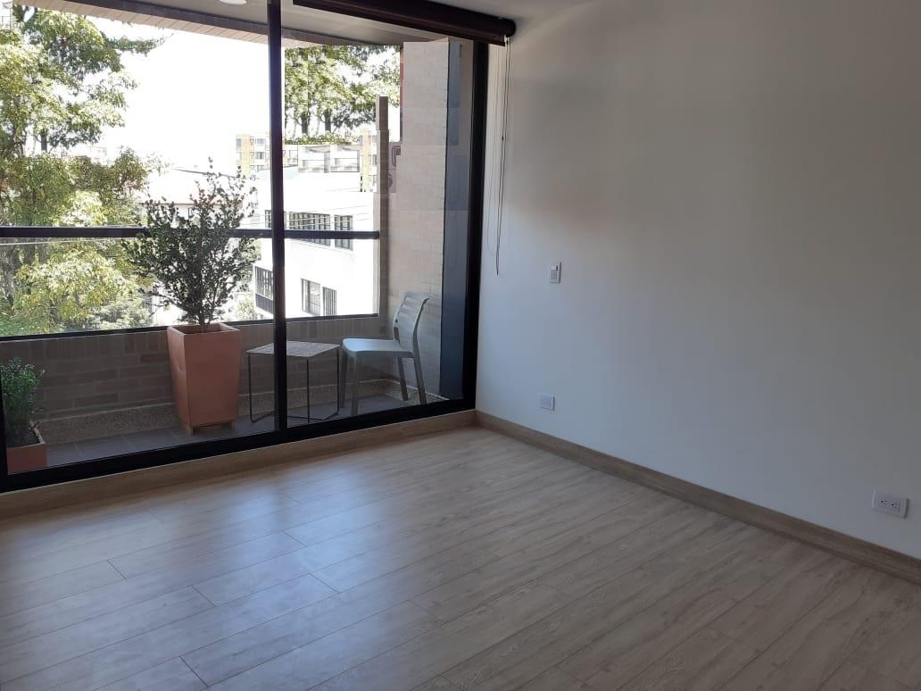Apartamento en Chapinero Alto 6124, foto 12