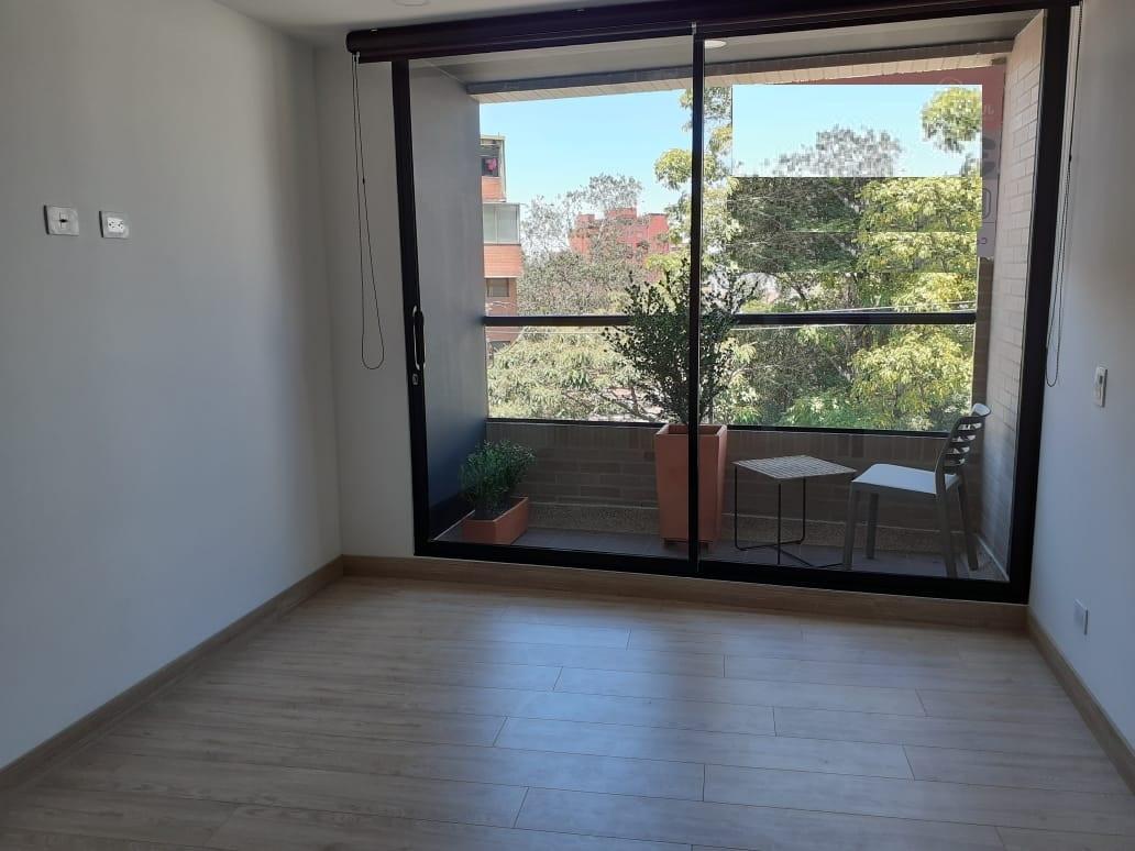 Apartamento en Chapinero Alto 6124, foto 14