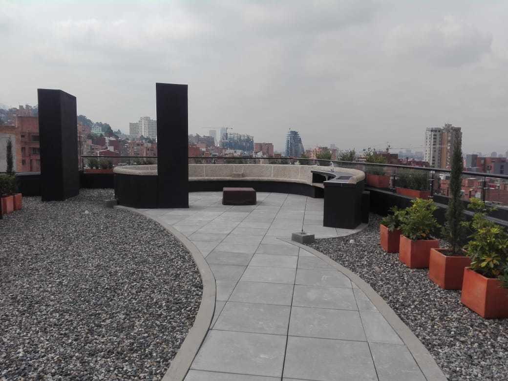Apartamento en Chapinero Alto 6124, foto 18