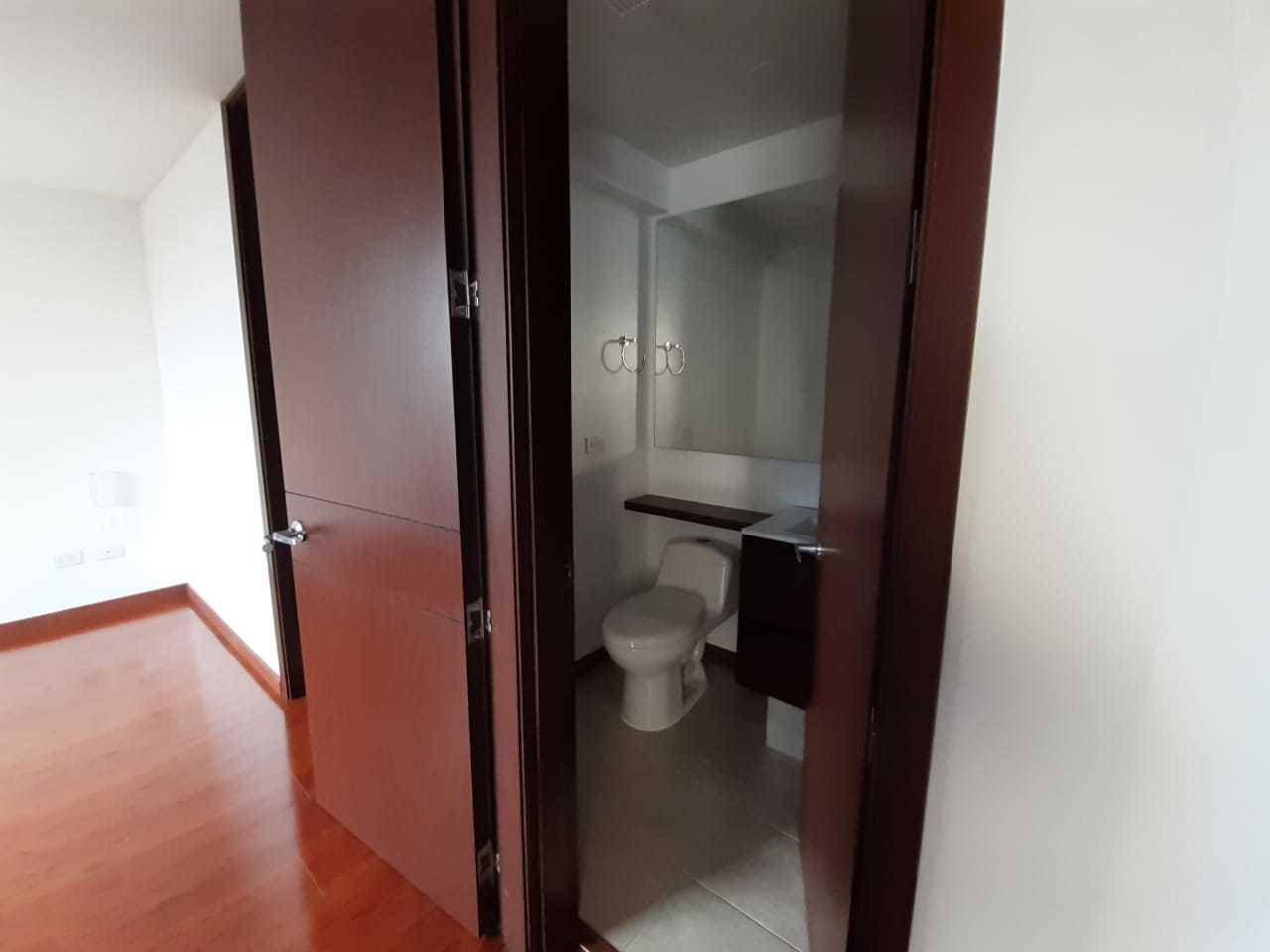 Apartamento en Nicolas De Federman 6334, foto 8