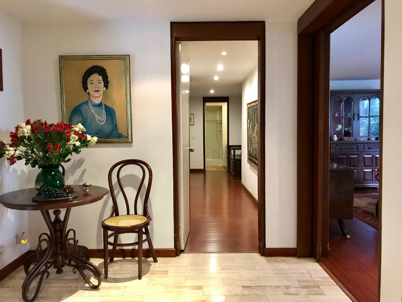 Apartamento en La Cabrera 6360, foto 0