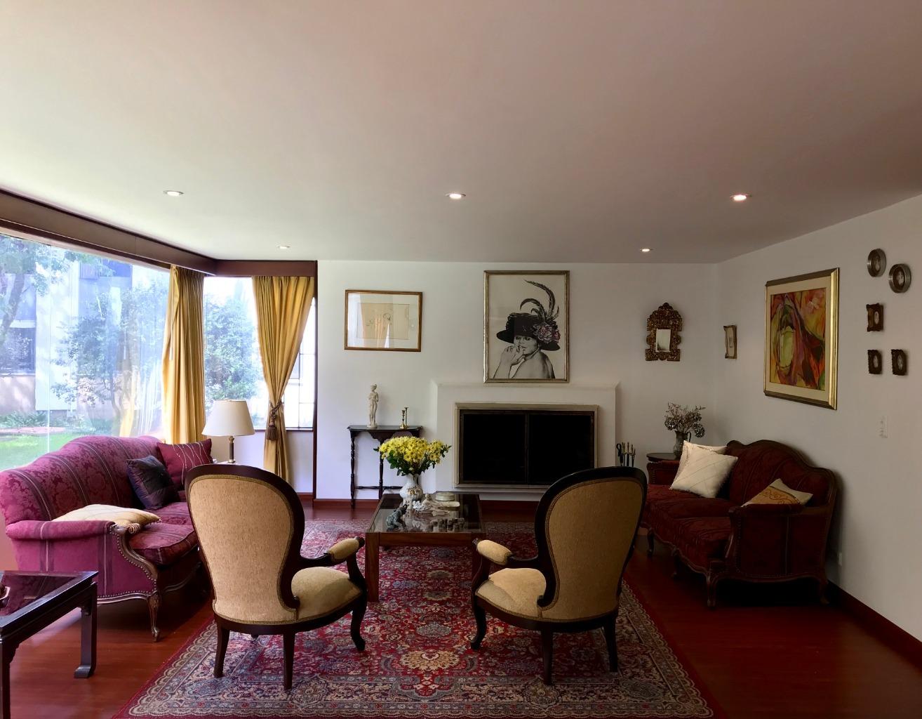 Apartamento en La Cabrera 6360, foto 2