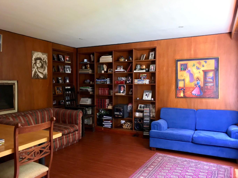 Apartamento en La Cabrera 6360, foto 3