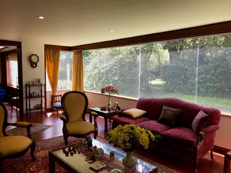 Apartamento en La Cabrera 6360, foto 5