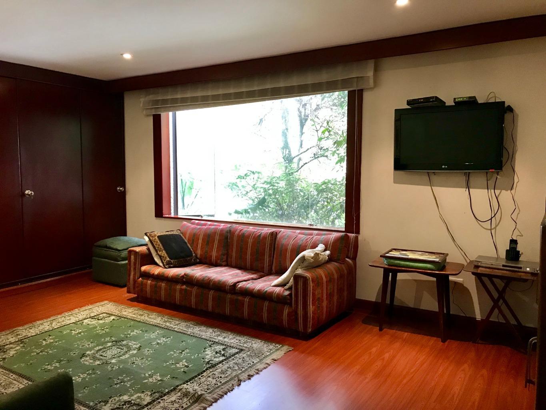 Apartamento en La Cabrera 6360, foto 8