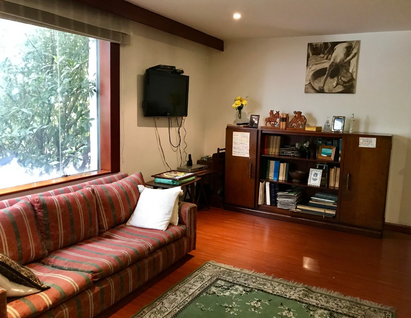 Apartamento en La Cabrera 6360, foto 9