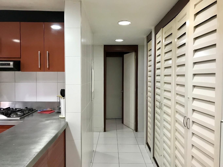 Apartamento en La Cabrera 6360, foto 13