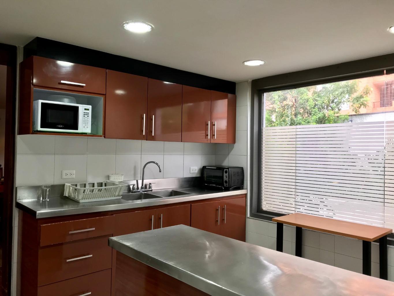 Apartamento en La Cabrera 6360, foto 12