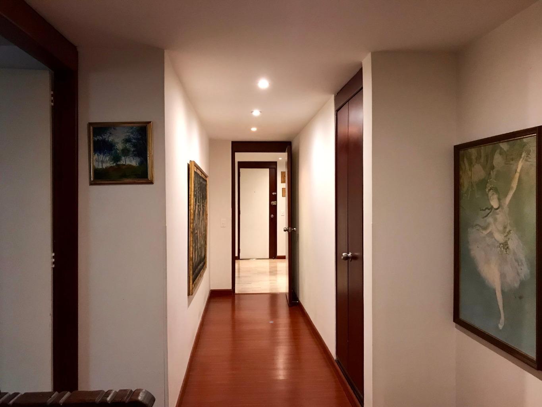 Apartamento en La Cabrera 6360, foto 11