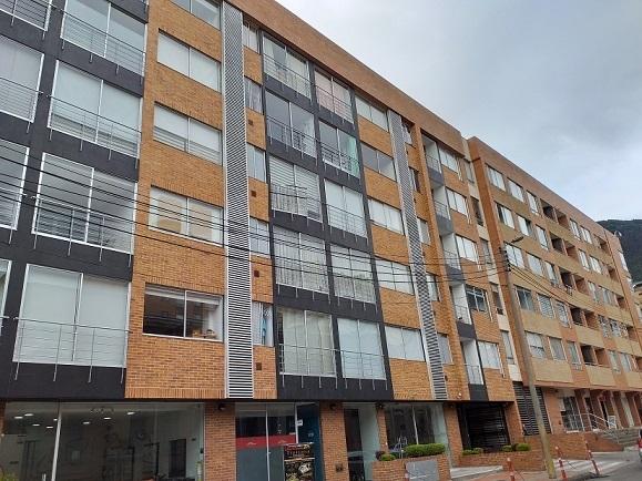 Apartamento en Chapinero Central 6401, foto 0