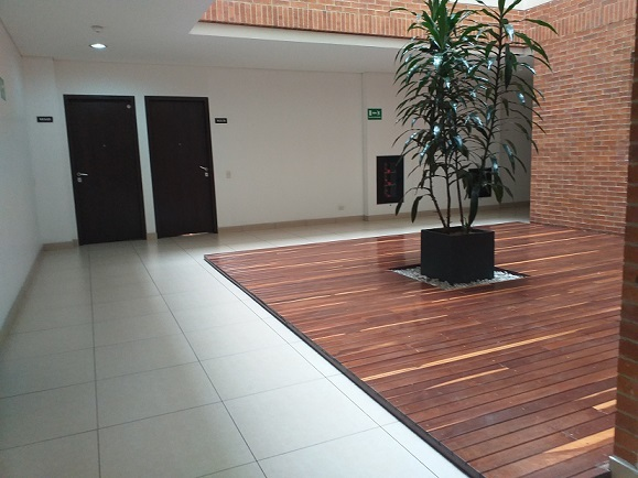 Apartamento en Chapinero Central 6401, foto 2