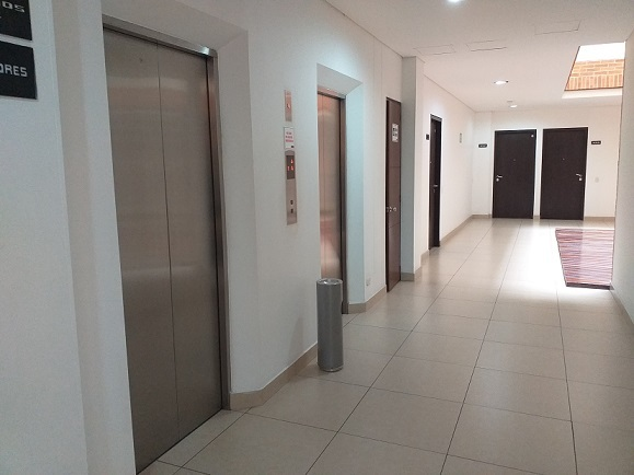 Apartamento en Chapinero Central 6401, foto 3