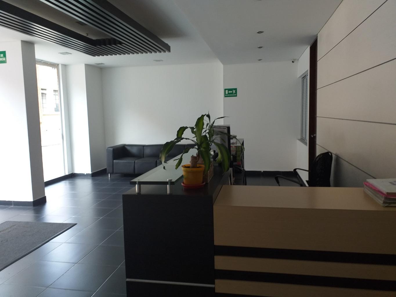 Apartamento en Chapinero Central 6401, foto 1