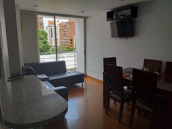 Apartamento en Chapinero Central 6401, foto 4