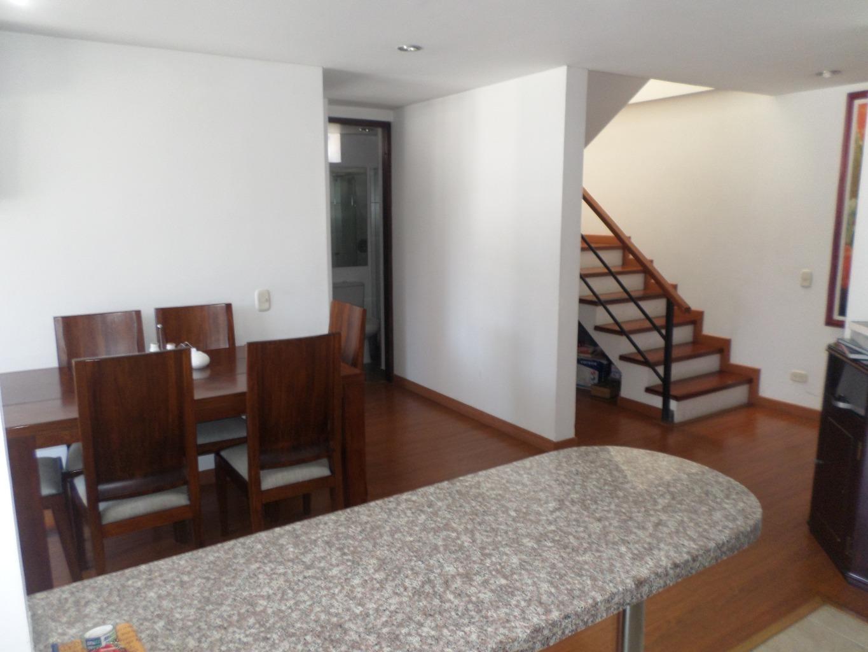 Apartamento en Chapinero Central 6401, foto 6