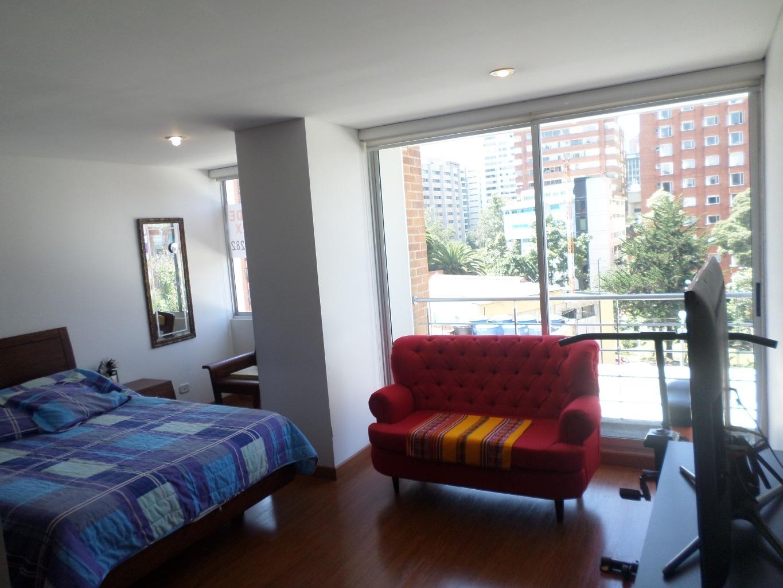 Apartamento en Chapinero Central 6401, foto 8