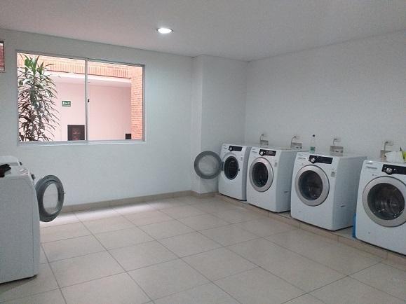 Apartamento en Chapinero Central 6401, foto 18