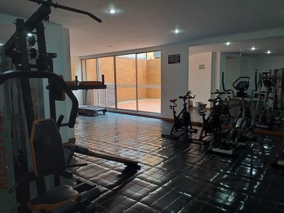 Apartamento en Chapinero Central 6401, foto 17