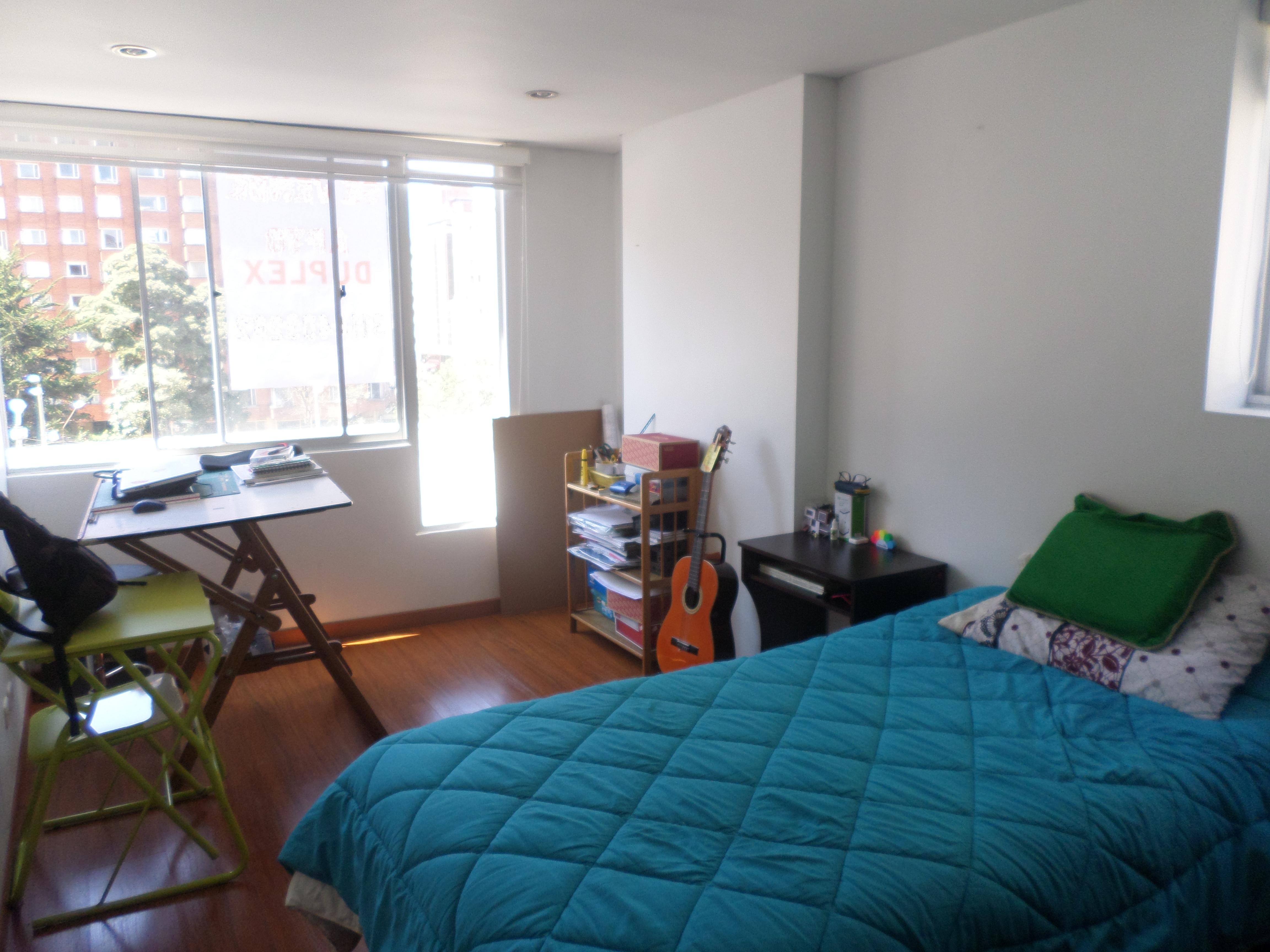 Apartamento en Chapinero Central 6401, foto 11