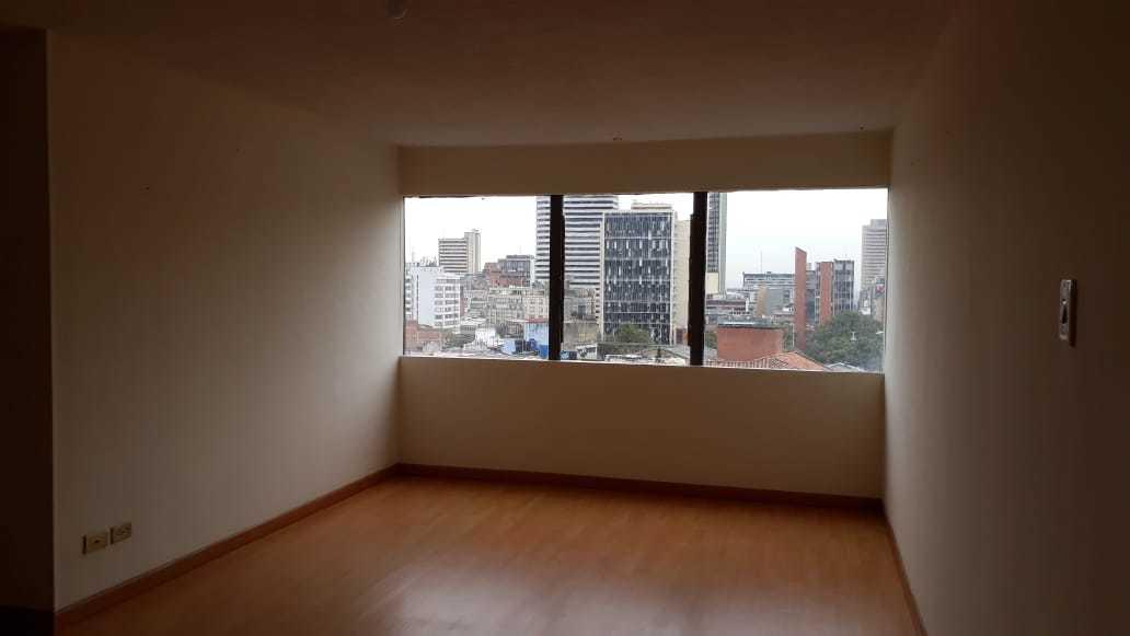 Apartamento en Las Aguas 6467, foto 2
