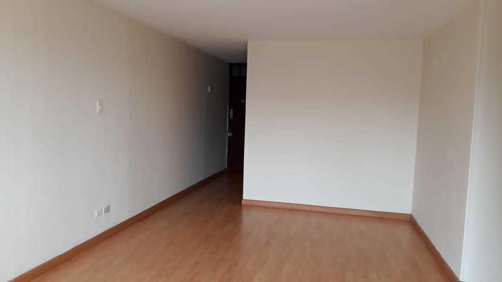 Apartamento en Las Aguas 6467, foto 1