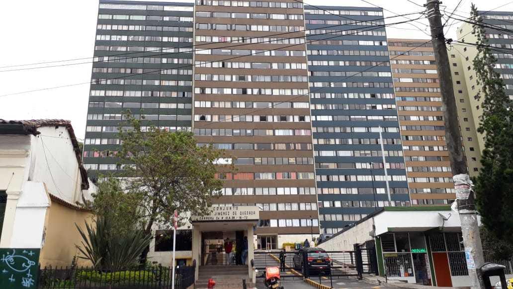 Apartamento en Las Aguas 6467, foto 0