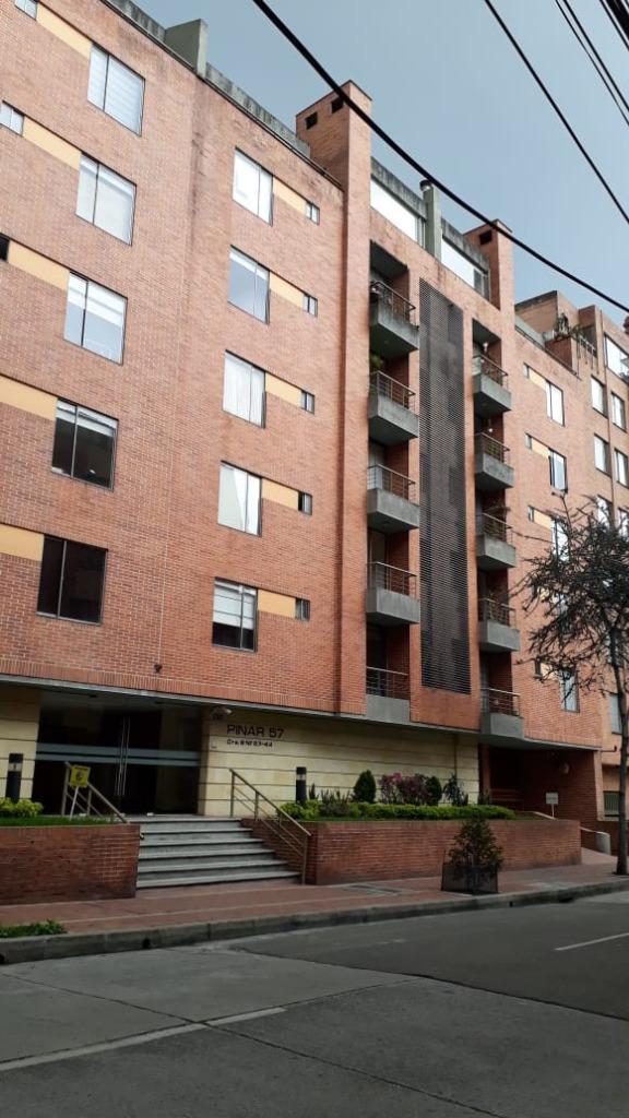 Apartamento en Chapinero Alto 6516, foto 0