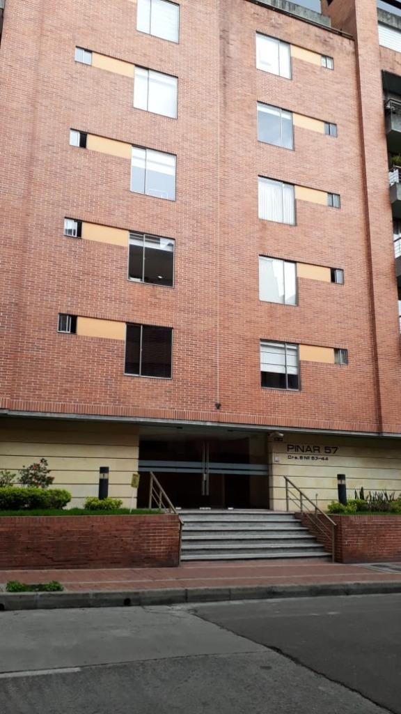 Apartamento en Chapinero Alto 6516, foto 1