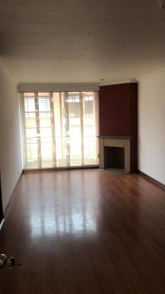 Apartamento en Chapinero Alto 6516, foto 2