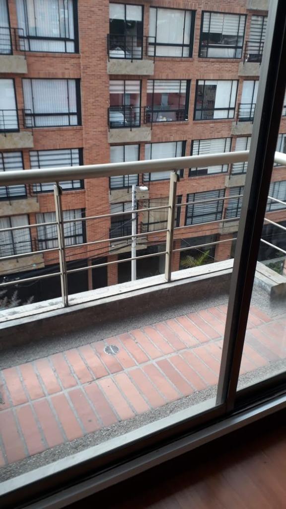 Apartamento en Chapinero Alto 6516, foto 3