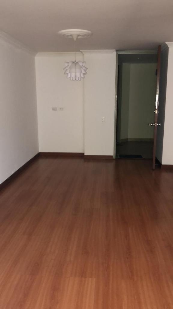 Apartamento en Chapinero Alto 6516, foto 4