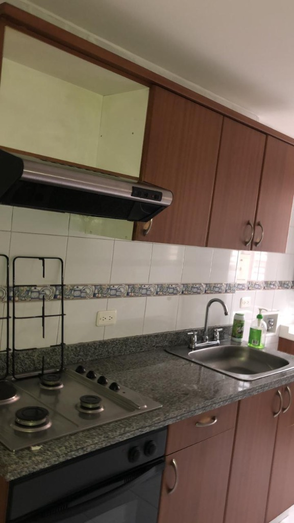Apartamento en Chapinero Alto 6516, foto 5