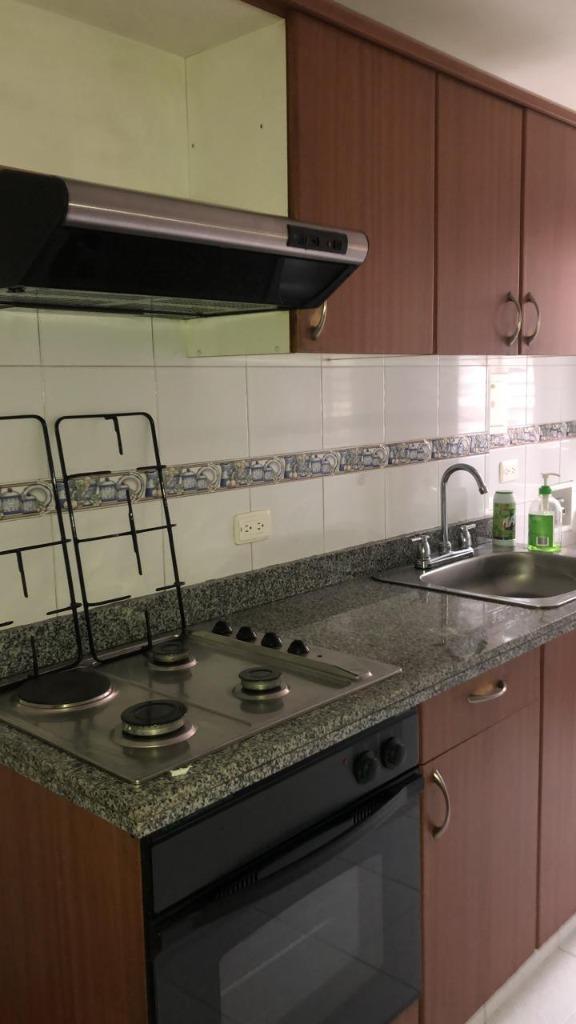 Apartamento en Chapinero Alto 6516, foto 6