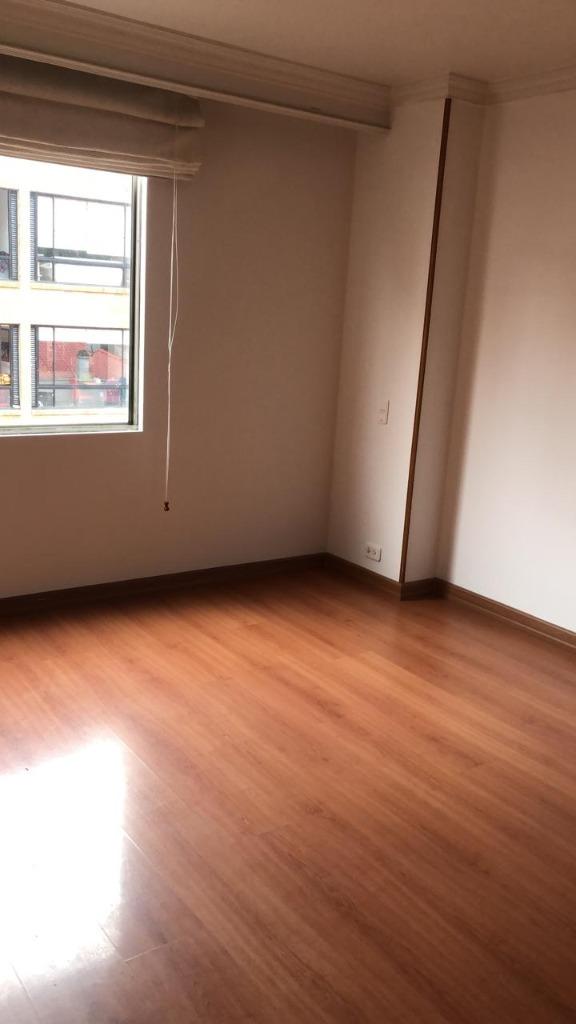Apartamento en Chapinero Alto 6516, foto 8