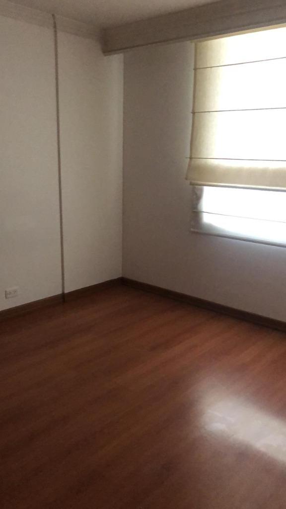 Apartamento en Chapinero Alto 6516, foto 9
