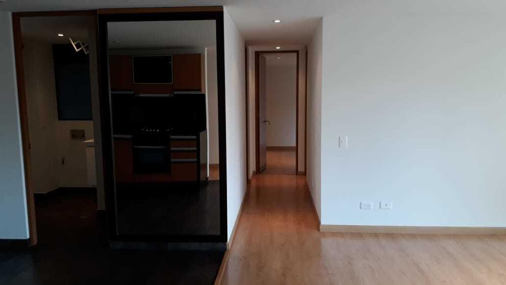 Apartamento en Cedritos 10559, foto 3